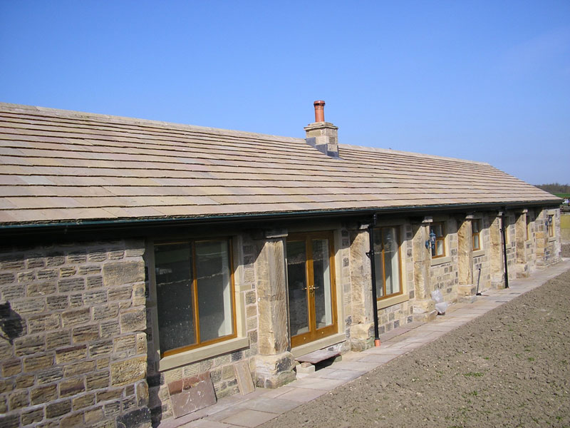 Farmhouse Building Conversions