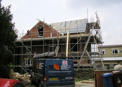 House Renovation & Conversion in Penistone